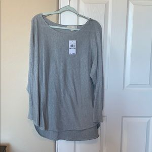 Michael Kors Tunic Sweater- NWT | 1X